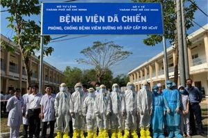 Việt Nam vượt qua đại dịch, vươn lên mạnh mẽ