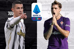 Nhận định Juventus vs Fiorentina: Không thể cản Ronaldo