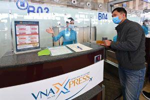 Trải nghiệm khác biệt trên các chuyến bay Hà Nội - TP.HCM của VNA