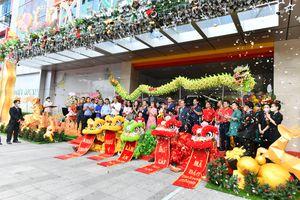 Menas Mall Saigon Airport đã mở cửa trở lại