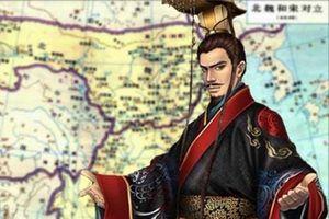Những cái chết 'dở khóc dở cười' của hoàng đế Trung Hoa