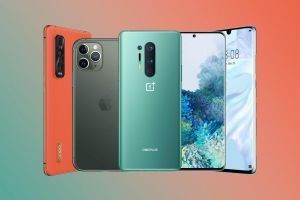 Top 5 smartphone đáng mua nhất năm 2020