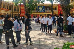 Những điều cần biết cho thí sinh có nguyện vọng vào Trường Đại học Bách Khoa Hà Nội năm 2021