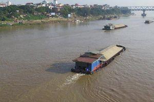 Bất thường nhiều cầu vượt sông nguy hiểm ngay trong mùa cạn