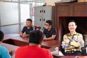 Ekip thiện nguyện khẳng định tiền từ thiện ở Phú Quốc không liên quan đến tiền viếng tang cố NS Chí Tài