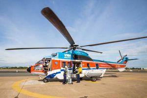 Thuê trực thăng tìm kiếm hai nhân viên trạm hải đăng mất tích