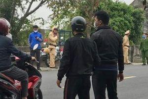 Lời khai của gã chồng say xỉn dùng dao sát hại vợ ở Nam Định