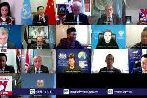 Tiến trình hòa bình Trung Đông gặp nhiều cản trở