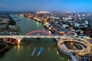 Hải Phòng chi 5.300 tỷ xây cầu Nguyễn Trãi bắc qua sông Cấm