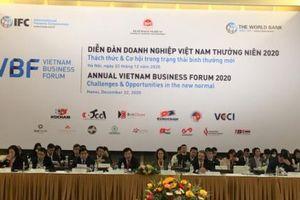 Doanh nghiệp nước ngoài nói gì về thuế ở Việt Nam?