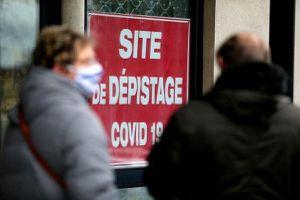 Chủng mới của virus Sars-CoV-2 có thể đã lây lan tại Pháp