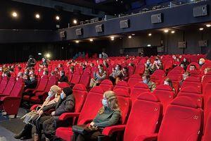 Khai mạc ''Những ngày phim Việt Nam tại LB Nga 2020''