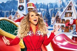 Giáng sinh đã tràn khắp mọi nẻo đường và bạn đã kịp nghe hết list nhạc Noel này chưa?