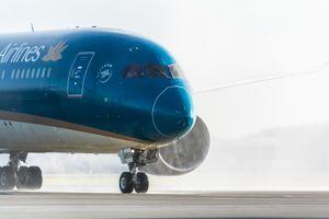 Vietnam Airlines đưa xu hướng mới vào đường bay 'vàng' Hà Nội - TP.HCM