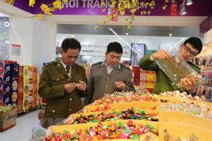 Bảo đảm an toàn thực phẩm Tết Nguyên đán Tân Sửu và mùa Lễ hội Xuân 2021