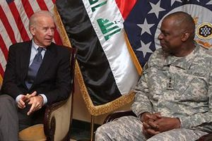 Thuật dùng người của ông Joe Biden
