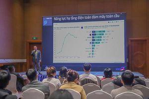 Doanh nghiệp Việt đã sẵn sàng dùng 'Đám mây' Việt?