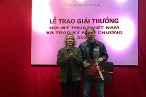 Động lực mới cho nền mỹ thuật Việt Nam