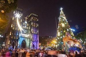 Hà Nội tăng cường phòng, chống dịch dịp Giáng sinh và cuối năm