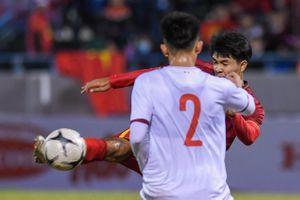 'Cả đội tuyển quốc gia và U22 Việt Nam đều phải cố gắng hơn nữa'