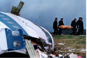Mỹ cáo buộc nghi can thứ 3 trong vụ đánh bom máy bay Pan Am năm 1988