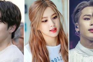 Top '100 thần tượng K-Pop' hot nhất năm 2020 do người hâm mộ bình chọn