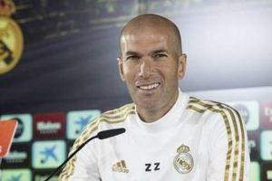 Real Madrid cần mua 1 cầu thủ trong kỳ chuyển nhượng mùa Đông