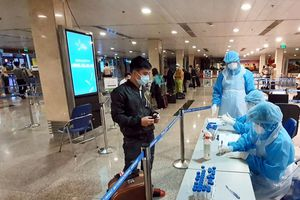 Ba sân bay của Việt Nam được chứng nhận an toàn khai thác và chống dịch