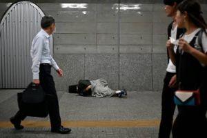Nhật Bản: Hai mẹ con chết đói giữa đại dịch COVID-19