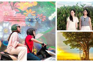 Hành trình xuyên Việt 17 ngày với sự cố không bao giờ quên của 2 cô gái trẻ