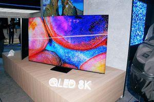 Omdia: Samsung vẫn là nhà cung cấp TV số 1 thế giới trong 15 năm