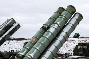 'Qua mặt' Mỹ để mua S-400 từ Nga, Ấn Độ 'thủ sẵn' nhiều cao kiến