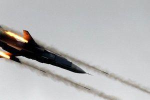 Điểm trúng 'huyệt', Nga khiến phiến quân chết như ngả rạ ở Syria