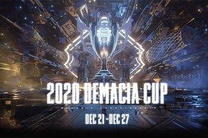 Cập nhật kết quả Demacia Cup: 4 cặp đấu Tứ kết lộ diện