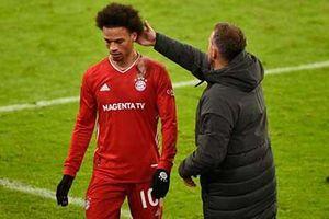 Sang Bayern, Sane vẫn gặp vấn đề như hồi ở Man City