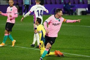 Lionel Messi Và 'con tim đã vui trở lại'?