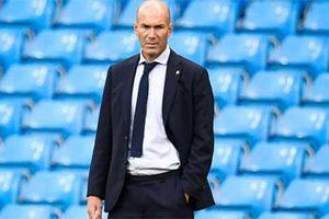 Zidane, quý ngài… ngại thay đổi