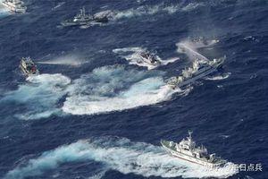 Trung Quốc cho tàu Hải cảnh và máy bay ném bom áp sát đảo tranh chấp, Nhật Bản khẩn cấp ứng phó