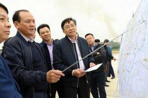 GPMB cao tốc Bắc-Nam qua Nghệ An: Tạo điều kiện để dân ổn định cuộc sống
