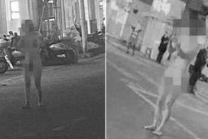 Đòi gặp 'kẻ thứ 3' nhiều lần không được, cô gái có hành động táo bạo khiến người đi đường ngán ngẩm