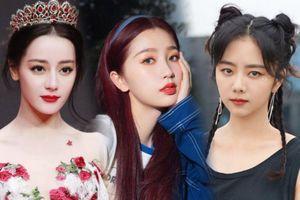 20 sao nữ Hoa ngữ thống trị hot search Weibo 2020: Địch Lệ Nhiệt Ba phải thua Đàm Tùng Vận - Ngu Thư Hân