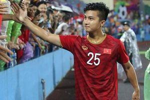 Top 5 cầu thủ Việt kiều đáng xem tại V.League 2021