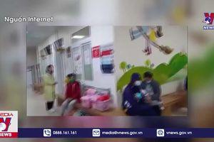 Điều tra vụ trẻ tử vong ở Bệnh viện Sản - Nhi Quảng Ninh