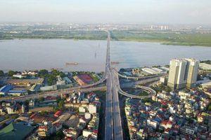 Hà Nội: Tháng 1/2021 khởi công cầu Vĩnh Tuy 2
