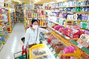 Toàn tỉnh hiện có 195 cửa hàng tiện lợi