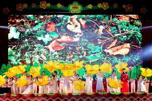 Tối 26/12, huyện Ba Chẽ khai hội Trà hoa vàng lần thứ III