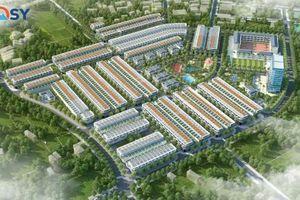 Kosy liên tục tìm cách huy động vốn cho dự án khu đô thị số 11?
