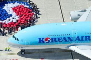 Cơn bĩ cực của hãng hàng không lớn nhất Hàn Quốc trầm trọng hơn