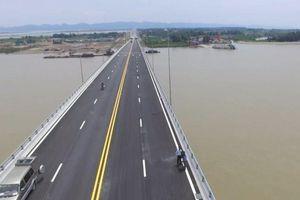 Sớm tìm nguồn vốn đầu tư xây dựng đường sắt kết nối Hà Nội - cảng Đình Vũ