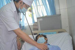 Bệnh nhân suy đa cơ quan nguy kịch được chữa trị trước, trả tiền sau
